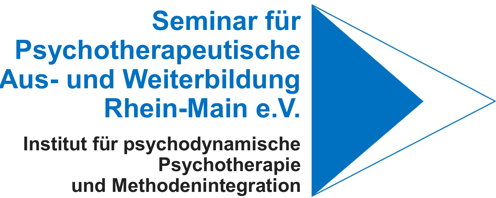 Seminar für Psychotherapeutische Aus- und Weiterbildung Rhein-Main e.V.